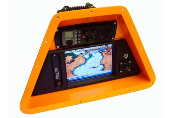 Rugged LCD