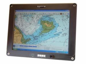 "15"" Slimline Panel Mount Monitors"