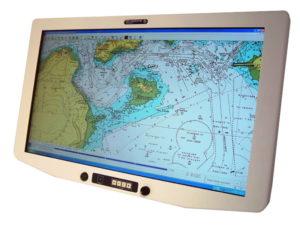 21.5 inch Titan & Poseidon Monitor