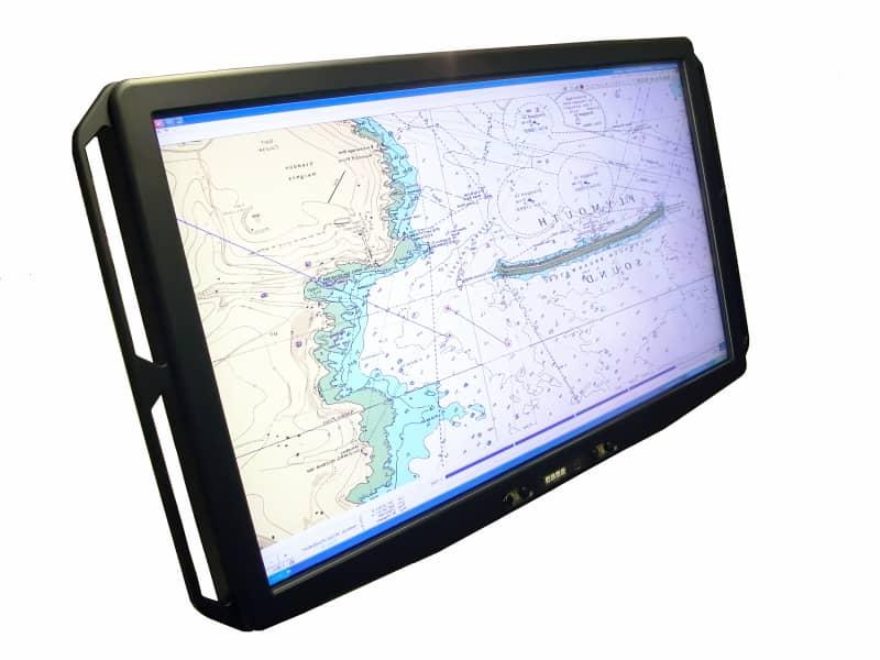 42'' Free Mount Titan & Poseidon Monitor