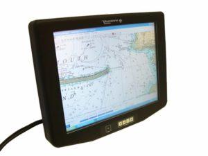 12.1'' Free Mount Titan & Poseidon Monitor