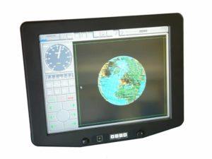 15'' Free Mount Titan & Poseidon Monitor