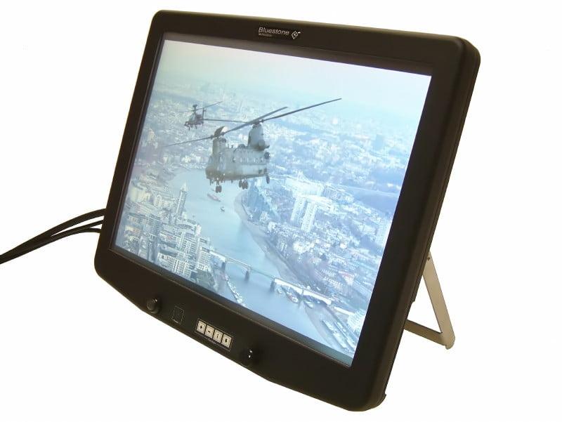 Airborne Surveillance Application