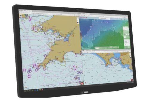 """55"""" Poseidon Rugged Freemount Monitor - Featured"""
